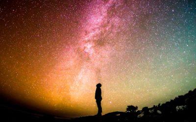 Alerta desde Alción sobre la ascensión de la conciencia