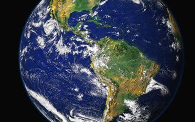 La mejor versión de la Tierra se manifestará a partir de 2021