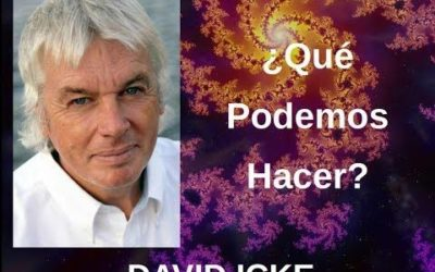 David Icke en Oxford