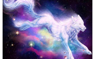 Almas que corren con lobos