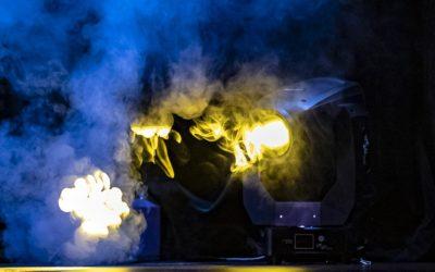 Detrás de la cortina de humo del evento 2020