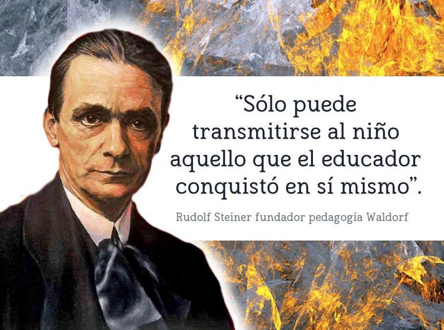 La sabiduría del ser humano Rudolf Steiner