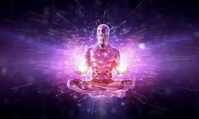 El cuerpo humano es una máquina de autosanación