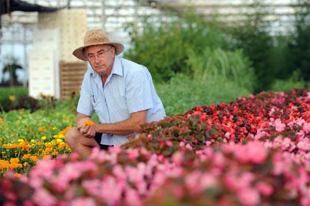 Josep Pamiés, el revolucionario de las plantas