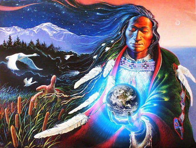 Los Hopi: vivir en el camino correcto