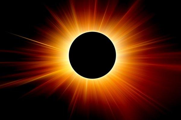Entre el eclipse solar en Sagitario y la conjunción Júpiter-Saturno