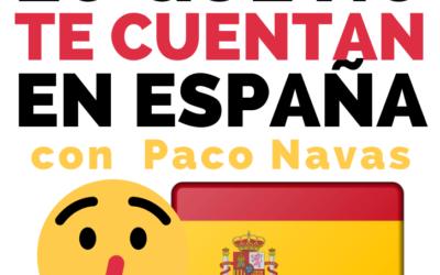Universo Gesara recomienda seguir a Paco Navas