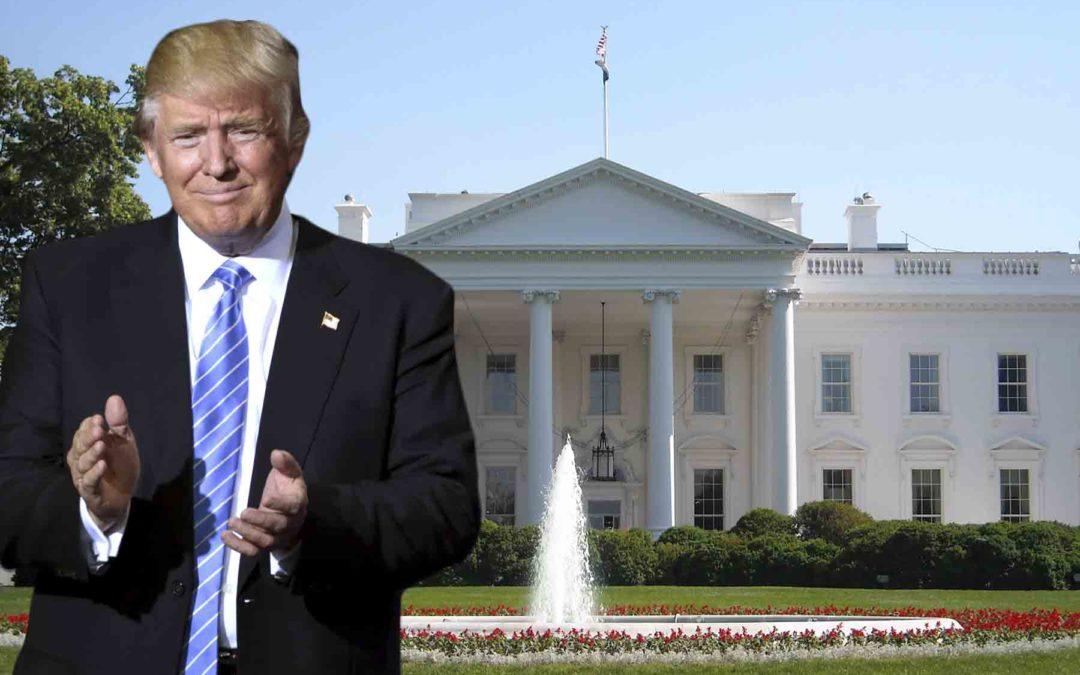 Logros de la Administración Trump