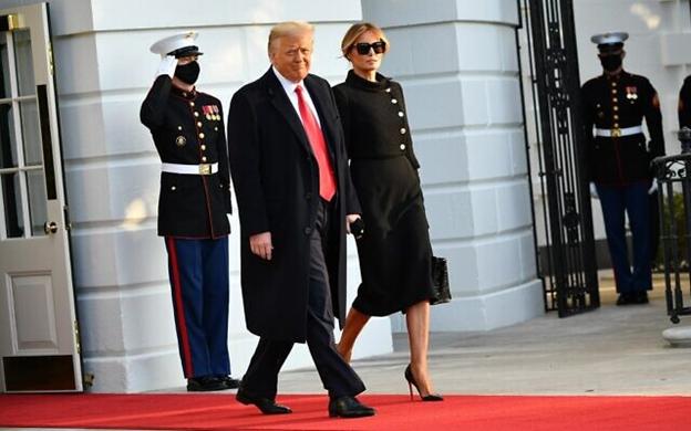 Se revela la conspiración mundial para tumbar a Trump