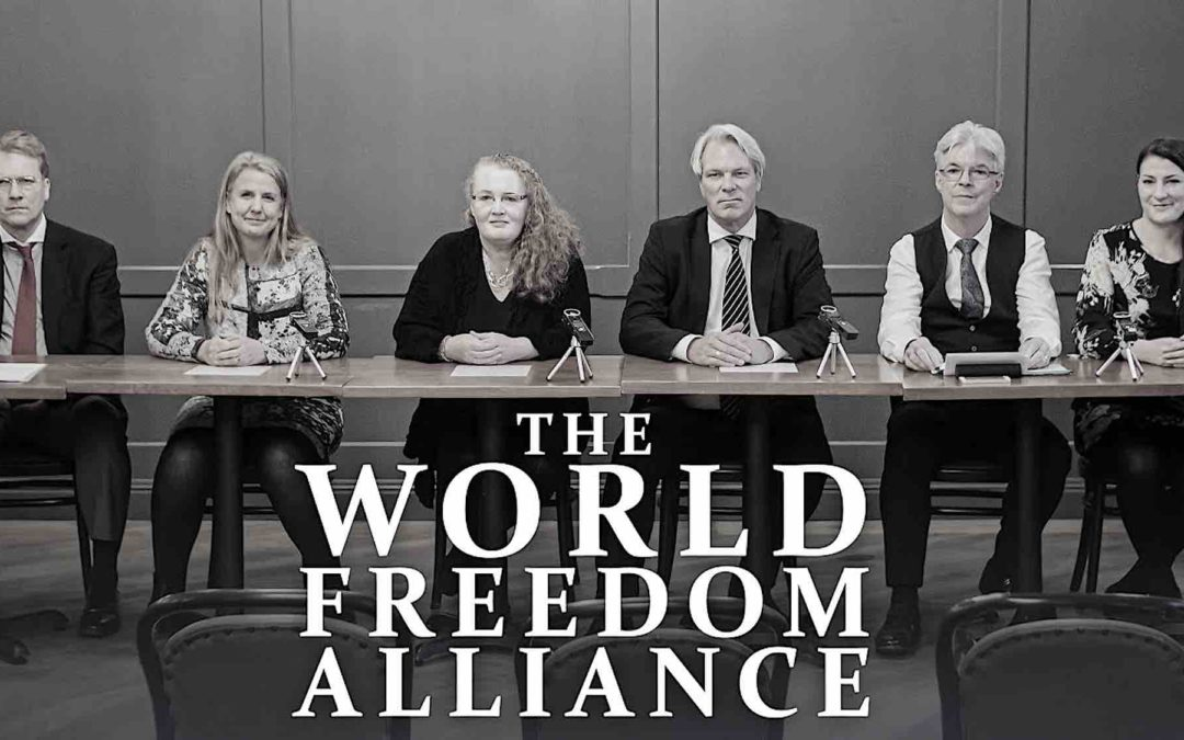 Word Freedom Alliance