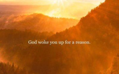 El rol de los durmientes, según Jesucristo
