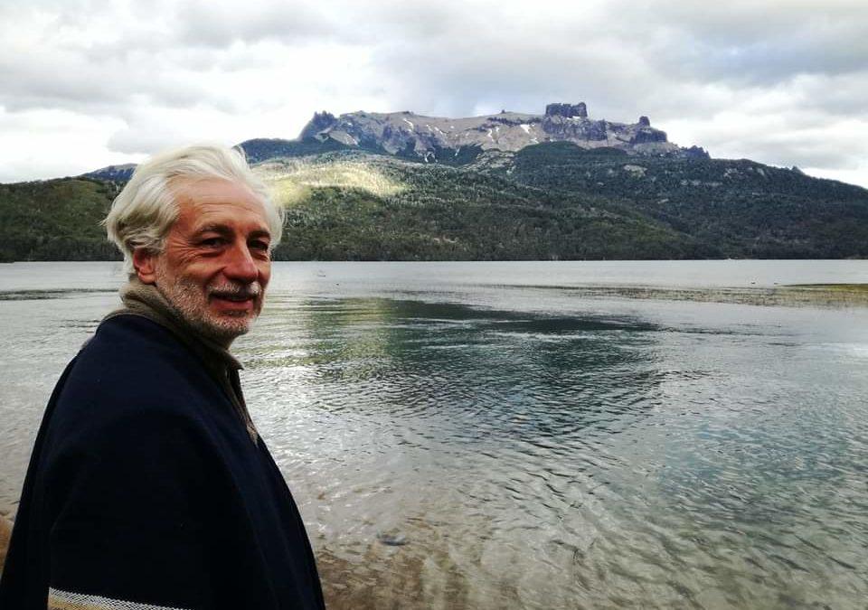 En amor, paz y oración con Mariano Arriaga, un ser único