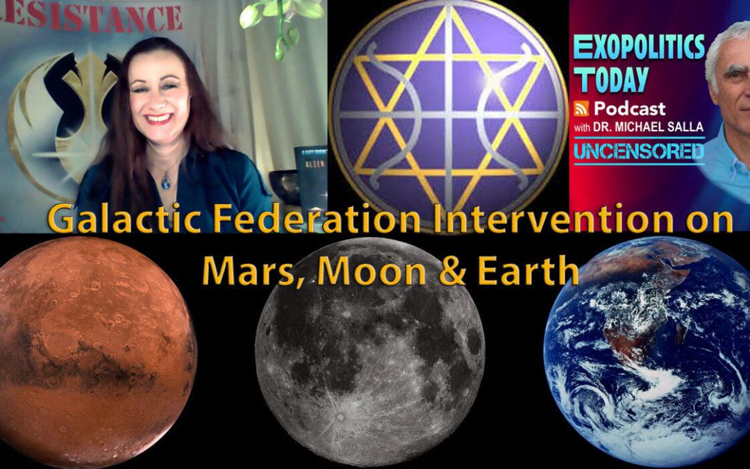 Primera directiva de la Federación Galáctica de Mundos